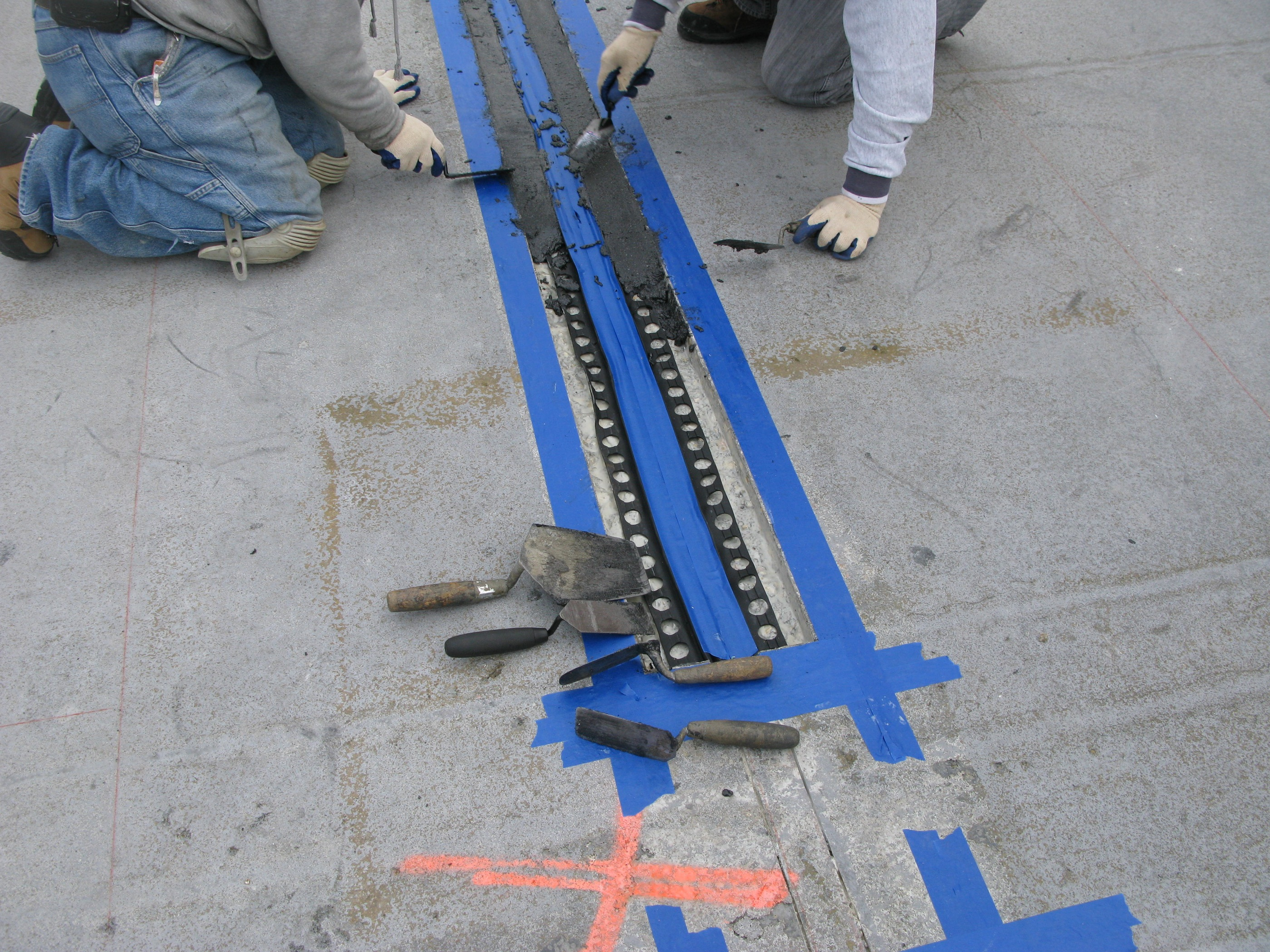 new-expansion-joint