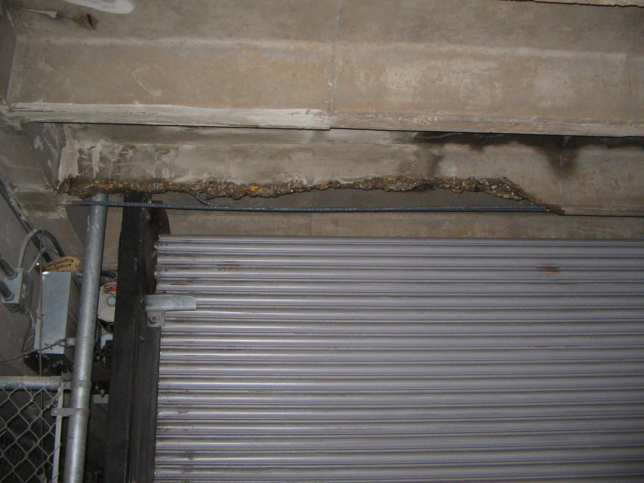 parking-garage-joist-repair