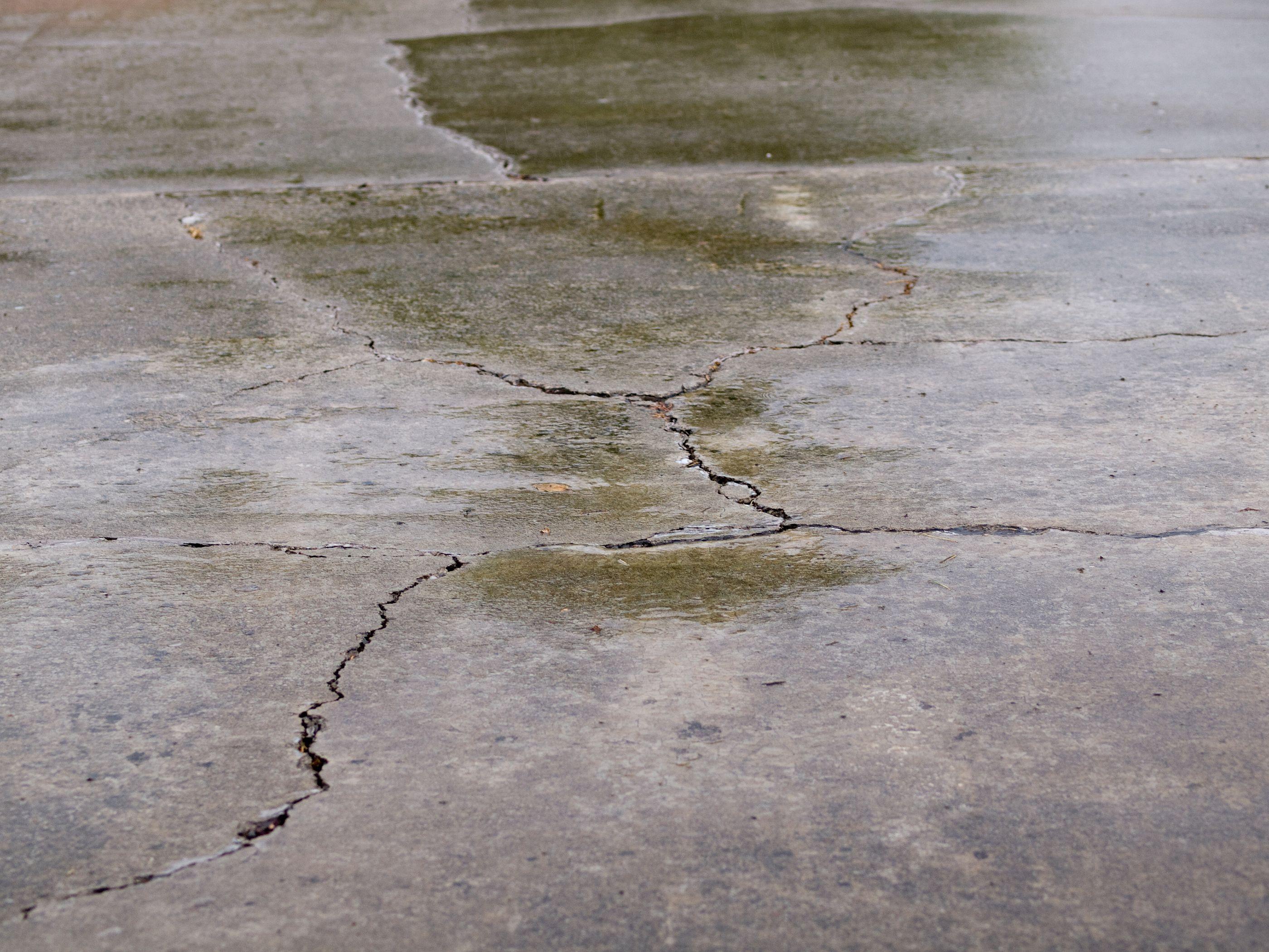Concrete Roof Waterproofing Methods Md Dc Va Concreterestoration Com