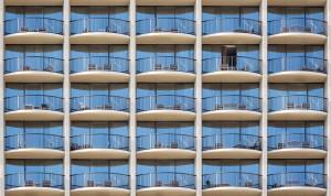 Concrete Balcony Waterproofing Maryland
